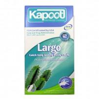 خرید کاندوم تاخیری کاپوت لارگو