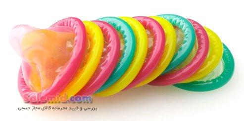 چطور از کاندوم استفاده کنیم؟